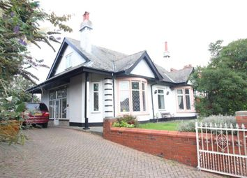 Thumbnail 6 bed detached bungalow for sale in Waterloo Road, South Shore, Blackpool, Lancashire