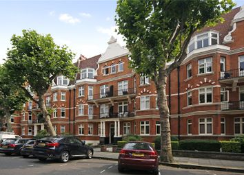 Thumbnail 3 bed flat for sale in Lauderdale Mansions, London
