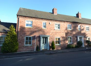 Thumbnail 4 bedroom property to rent in The Green, Long Whatton, Loughborough