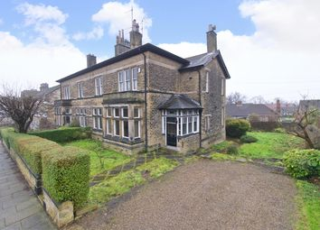 Thumbnail 6 bed semi-detached house for sale in Station Road, Otley