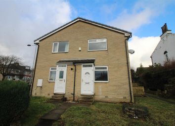 Thumbnail 1 bedroom property for sale in Fairburn Gardens, Bradford