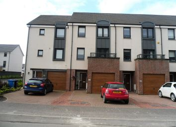 Thumbnail 4 bed town house for sale in Kenley Road, Braehead