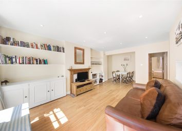 Thumbnail 2 bedroom flat for sale in Crookham Road, London