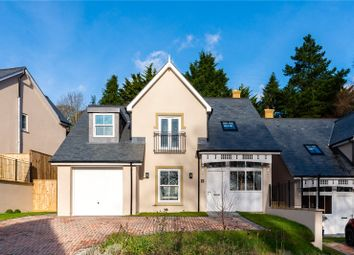Thumbnail 4 bedroom detached house for sale in Kenwyn Gardens, Truro, Cornwall