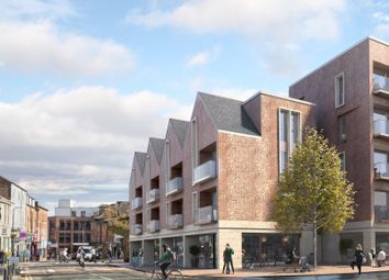 Thumbnail 2 bed flat for sale in Regent Road, Altrincham