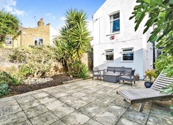 Thumbnail 4 bed semi-detached house for sale in Cambridge Court, Cambridge Road, Southend-On-Sea