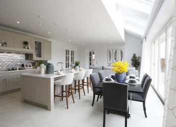 Thumbnail 5 bed detached house for sale in Church Road, Bulphan, Upminster