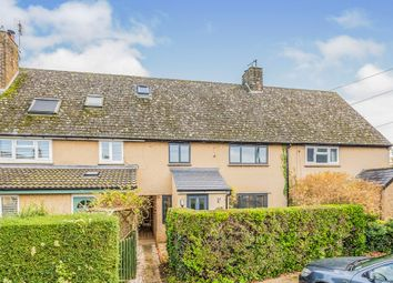 Thumbnail 4 bed terraced house for sale in Wytham View, Eynsham, Witney