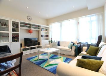 Thumbnail 1 bed flat to rent in College Road, Harrow, Greater London