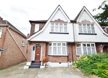 Thumbnail 3 bed semi-detached house to rent in Russell Lane, Whetstone