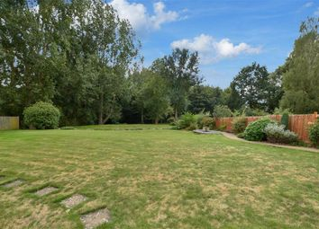 Thumbnail 3 bed detached house for sale in Ashford Road, Bearsted, Maidstone, Kent