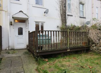 Thumbnail 2 bedroom property for sale in Brunswick Terrace, Torquay