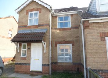 Thumbnail 3 bed semi-detached house to rent in Lavender Way, Scunthorpe