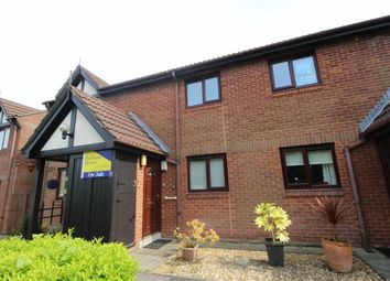 Thumbnail 2 bedroom flat for sale in Brook Croft, Ingol, Preston