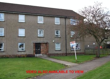 Thumbnail 3 bedroom flat for sale in Tullideph Road, Dundee