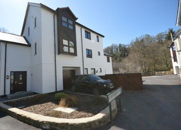 Thumbnail 2 bed terraced house for sale in Castleford Way, Okehampton