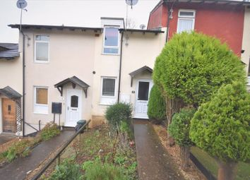 Thumbnail 2 bedroom terraced house to rent in Chelmsford Road, Exeter
