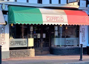 Thumbnail Restaurant/cafe for sale in 4 Fore Street, Torquay