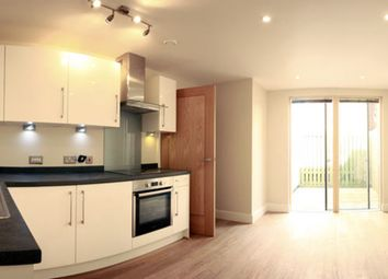Thumbnail 1 bed flat to rent in Cabot Mews, Bristol
