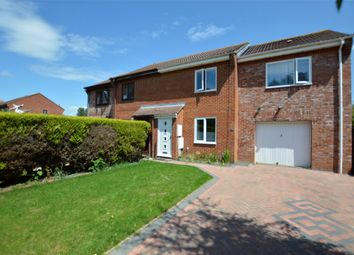 3 bed semi-detached house for sale in Lawford Avenue, Little Stoke, Bristol, Gloucestershire BS34