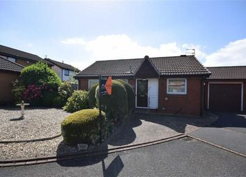 Thumbnail 2 bedroom detached bungalow for sale in River Heights, Lostock Hall, Lostock Hall, Lancashire