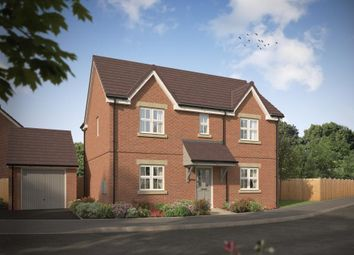 4 bed detached house for sale in Burntwood Road, Norton Canes, Cannock WS11