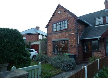 Thumbnail 3 bedroom semi-detached house to rent in Beatrice Street, Walsall