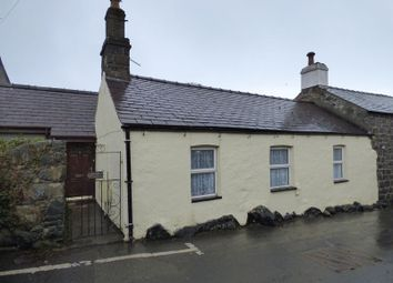 Thumbnail 2 bed bungalow to rent in Ty Newydd, Penybryn Road, Llanfairfechan