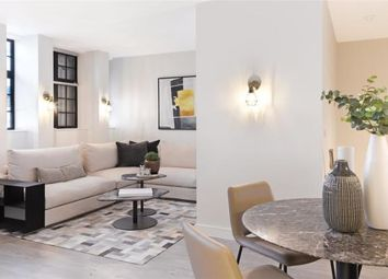 Thumbnail 2 bed flat for sale in Calico Lofts, 31 Turner Street