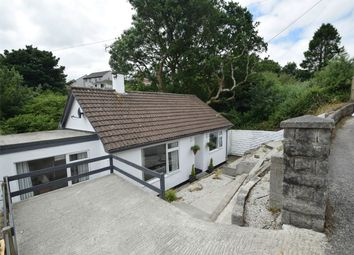 Thumbnail 2 bed link-detached house for sale in Woodland Avenue, Penryn