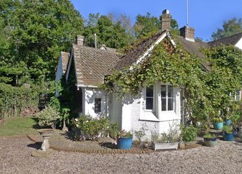 Thumbnail 4 bedroom detached house for sale in Wheatsheaf Road, Henfield, West Sussex