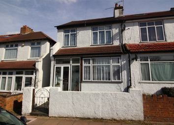 Thumbnail 3 bed terraced house for sale in Felmingham Road, Anerley, London
