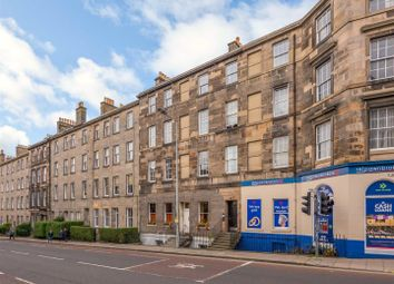 Thumbnail 1 bed flat for sale in Lauriston Place, Edinburgh