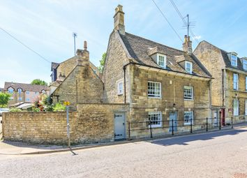 Thumbnail 5 bed town house for sale in Water Street, Stamford