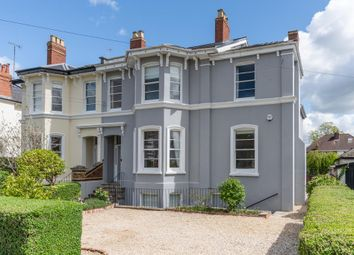 Thumbnail Semi-detached house for sale in All Saints Villas Road, Cheltenham