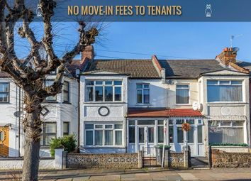 Thumbnail 3 bed town house to rent in Stirling Road, London