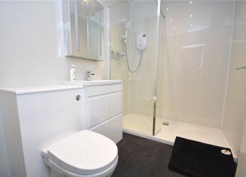 Thumbnail 1 bedroom flat to rent in Seaforth Road, Top Floor Left, Aberdeen