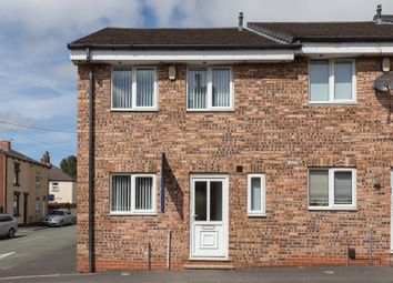 3 bed terraced house for sale in Arundel Street, Hindley, Wigan WN2