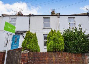 Thumbnail 2 bed property to rent in Little Common Road, Bexhill On Sea