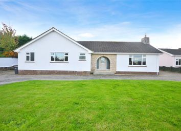 Thumbnail 3 bed detached bungalow to rent in Ide Lane, Alphington, Exeter, Devon