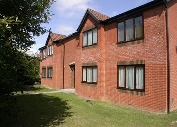 Thumbnail 1 bedroom flat to rent in Browns Wood, Milton Keynes