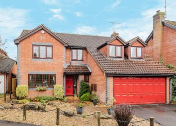 Watership Drive, Ringwood BH24. 4 bed detached house