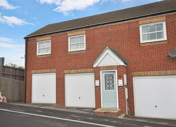 Thumbnail 1 bed flat for sale in Talmead Road, Herne Bay, Kent