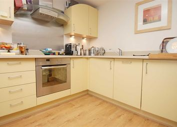 Thumbnail 1 bed flat to rent in 100 Westminster Bridge Road, London