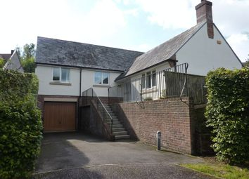Thumbnail 3 bed bungalow for sale in Glebelands, Uplyme, Lyme Regis