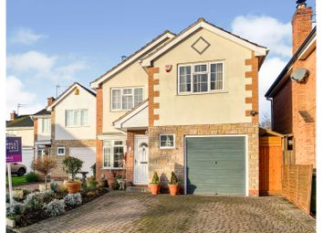 4 bed detached house for sale in Riversleigh Road, Leamington Spa CV32