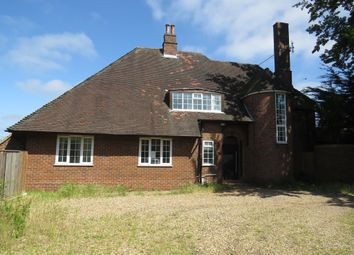 Thumbnail 6 bed detached house for sale in St. Williams Way, Thorpe St. Andrew, Norwich