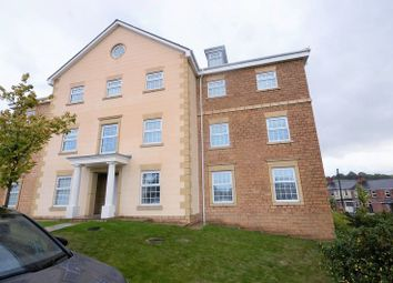 Thumbnail 2 bed flat for sale in 15 Dearne Court, Barnsley