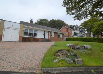 Thumbnail 4 bed detached bungalow for sale in Berkley Avenue, Blaydon-On-Tyne