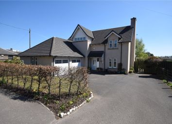 Thumbnail 3 bed detached house for sale in Drumsturdy Road, Kingennie, Dundee, Angus